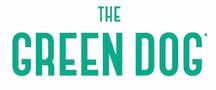 The Green Dog Logo