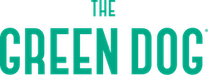 The Green Dog Logo